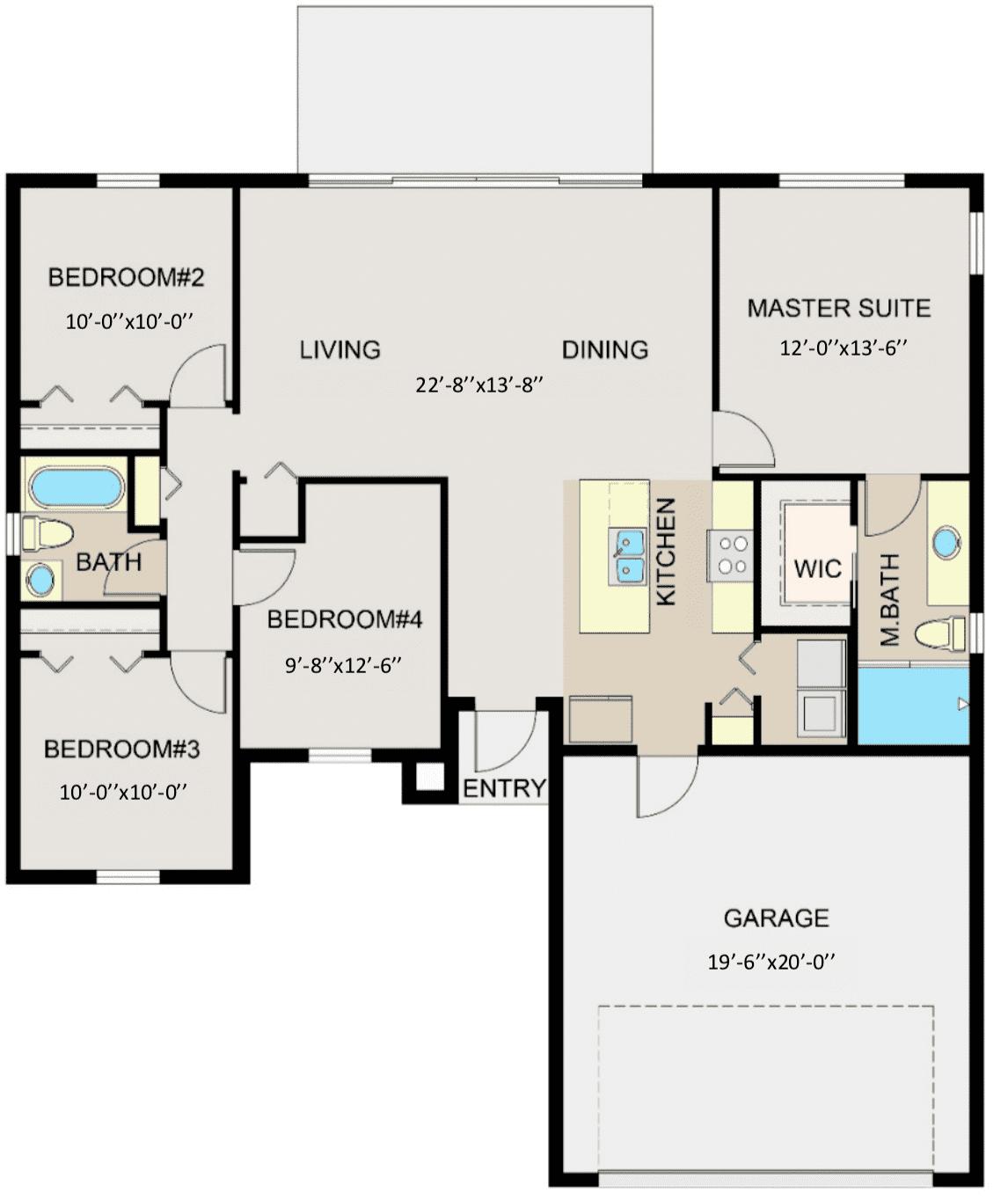 Islander I - Kaye Lifestyle Homes