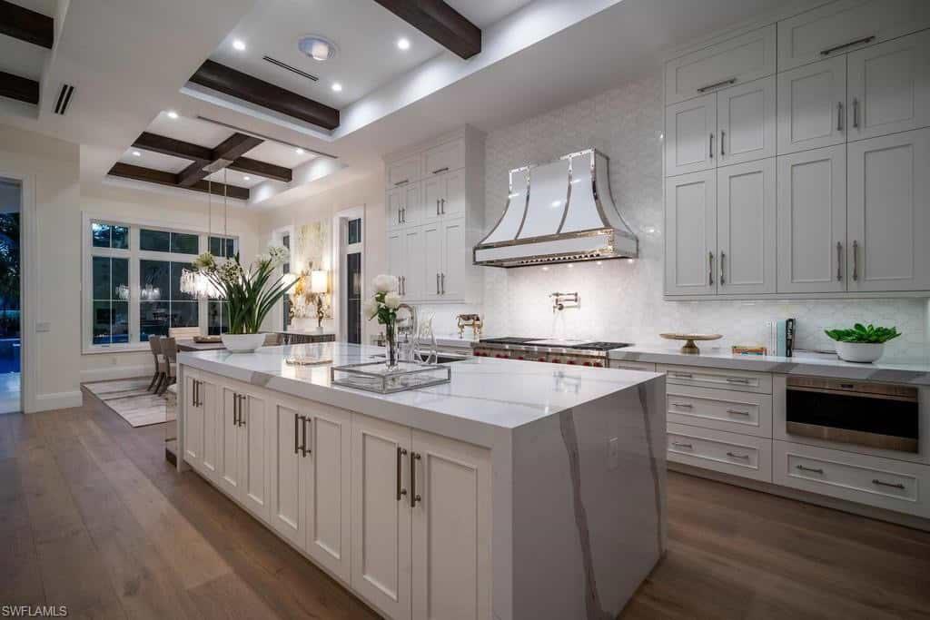 Kitchen - Kaye Lifestyle Homes