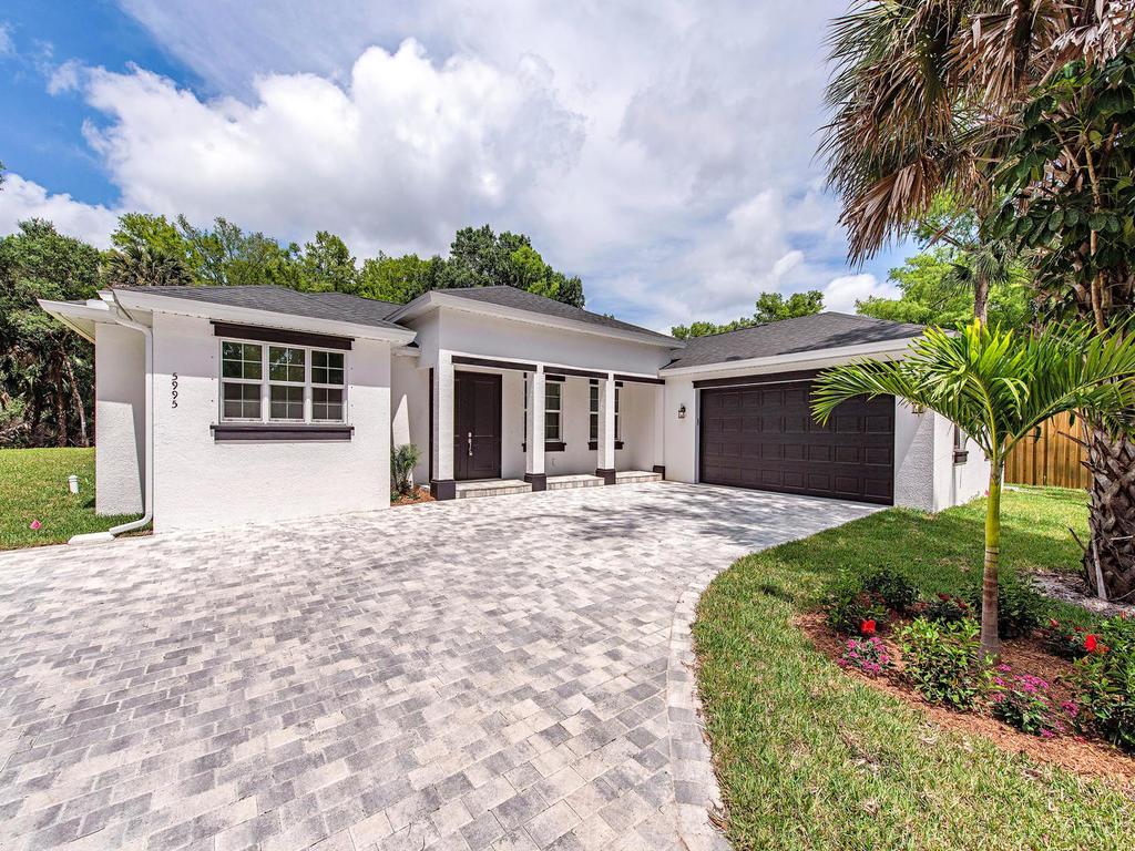 Coco Bay - Kaye Lifestyle Homes